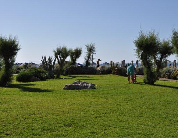 Тур в отель Aquila Rithymna Beach 5* 4