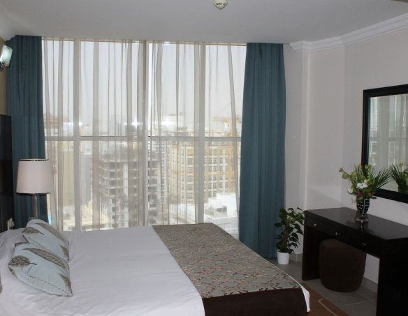 Тур в отель Marmara Hotel Apartments 3