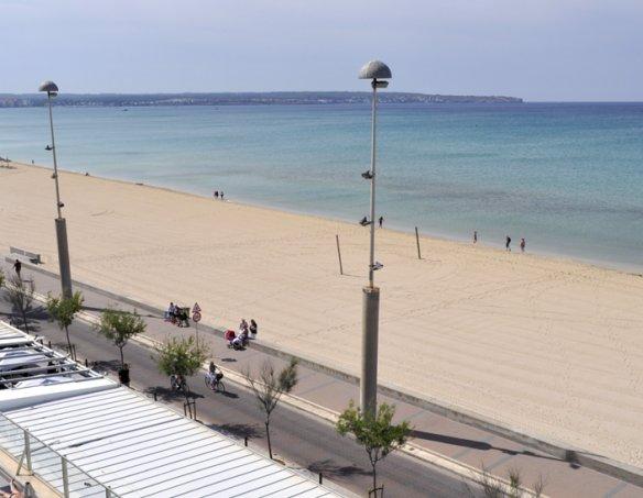 Тур в отель Fontanellas Playa Apart Hotel 4* 16