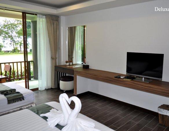 Тур в отель Chai Chet Resort 3* 6