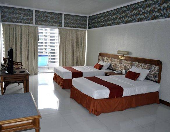 Тур в отель Pattaya Park 3* 19