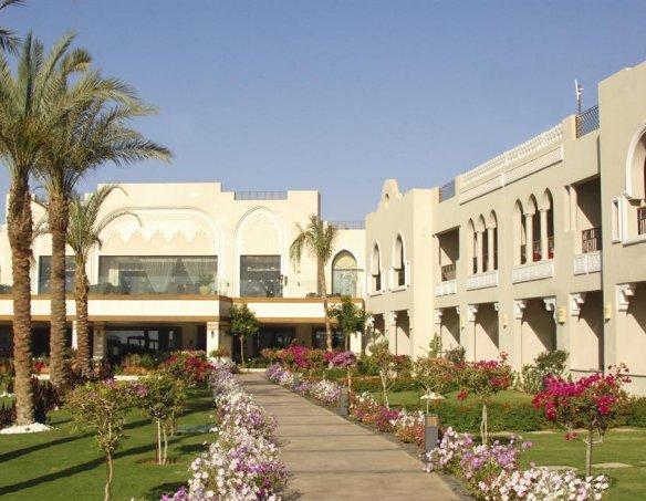 Тур в отель Sunrise Grand Select Arabian 5* 21