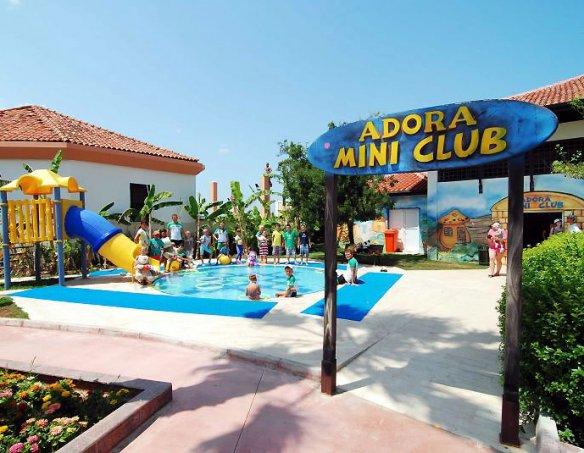 Тур в отель Adora Golf Resort Hotel 5* 8