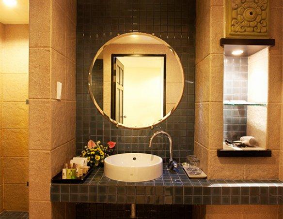 Тур в отель Woraburi Resort Phuket 5* 42