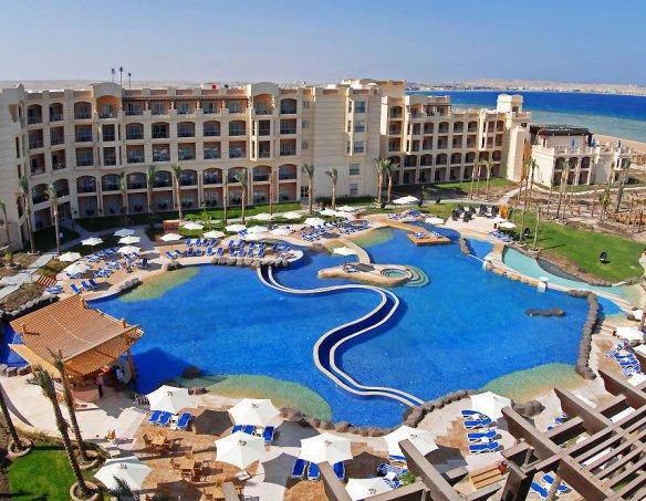 Тур в отель Tropitel Sahl Hasheesh 5* 7