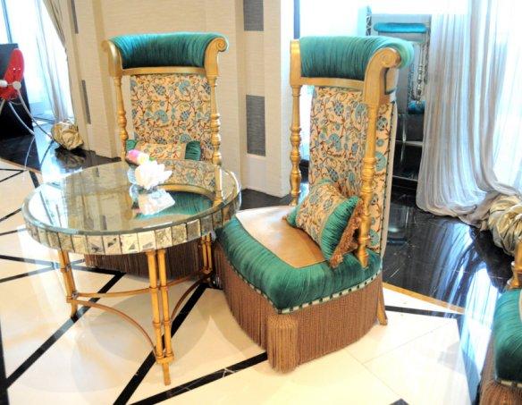 Тур в отель Jumeirah Zabeel Saray 5* 41