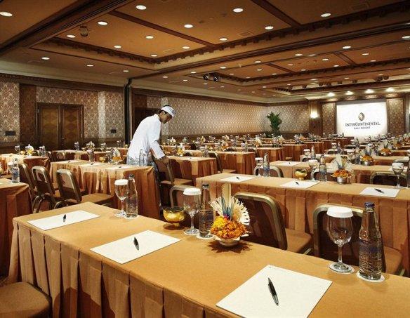 Тур в отель Intercontinental Bali 5* 19