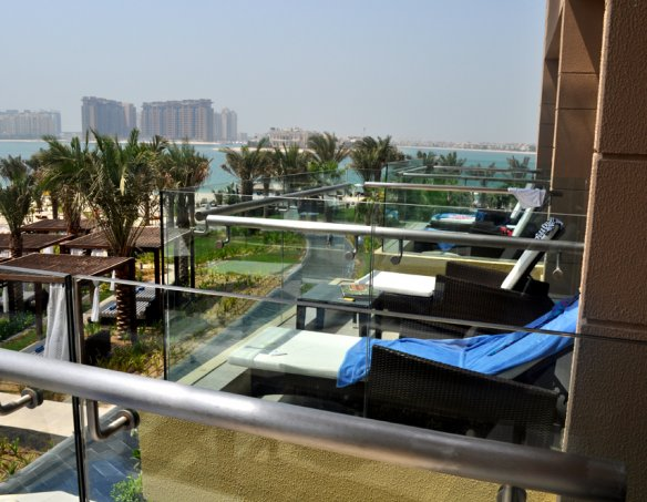 Тур в отель Rixos the Palm Jumeirah 5* 1