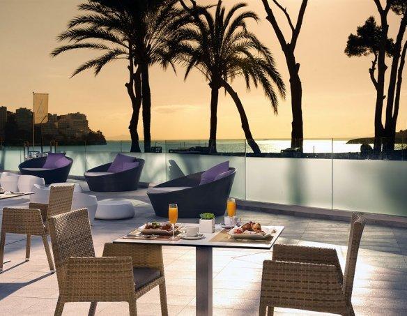 Тур в отель Me Mallorca 4* 8