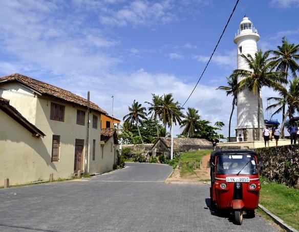 Йога-тур в Шри-Ланку 2018 12