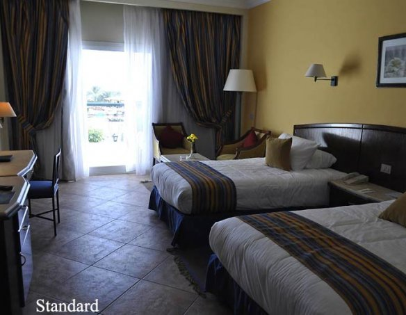 Тур в отель Sultan Garden Resorts 5* 28