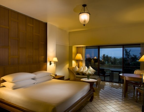 Тур в отель Hilton Phuket Arcadia Resort And Spa 5* 17
