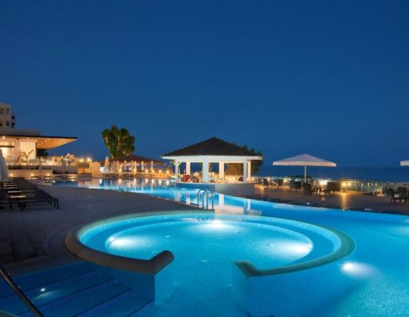 Тур в отель Royal Apollonia Beach 5* 16