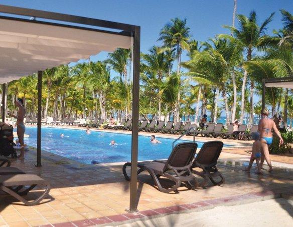Тур в отель Riu Bambu 5* 14