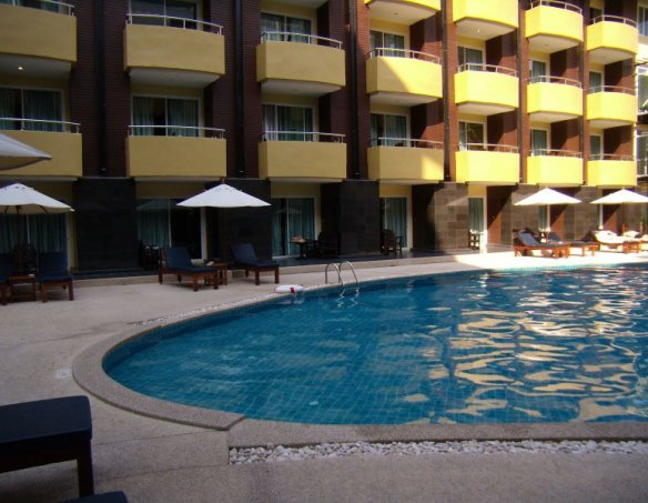 Тур в отель Baron Beach 3* 4
