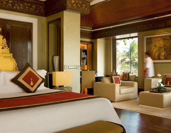 Тур в отель Intercontinental Bali 5* 17