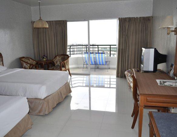 Тур в отель Pattaya Park 3* 42