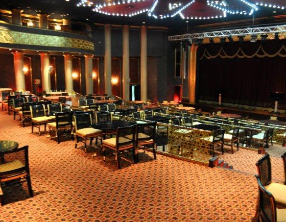 Тур в отель Jumeirah Zabeel Saray 5* 3