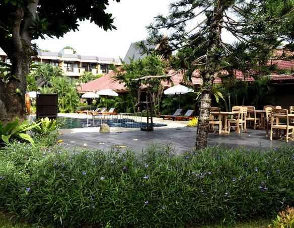 Тур в отель Phuket Island View 3* 10