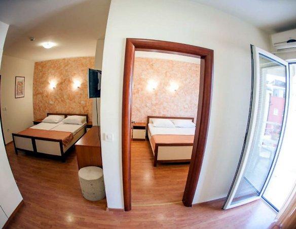 Тур в отель Residence Bella 5* 13