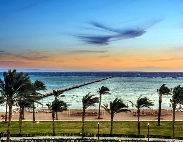Тур в отель Rixos Seagate Sharm 5* 20