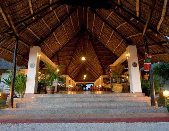 Тур в отель Karafuu Beach 5* 12