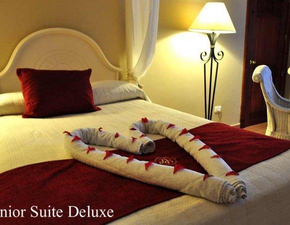 Тур в отель Luxury Bahia Principe Ambar 5* 2