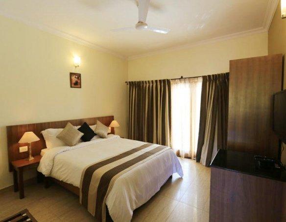 Тур в отель Sol Beso Resort 4* 14