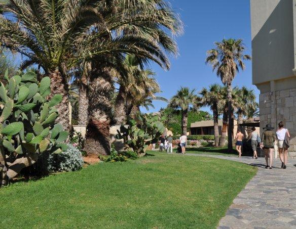 Тур в отель Aquila Rithymna Beach 5* 30