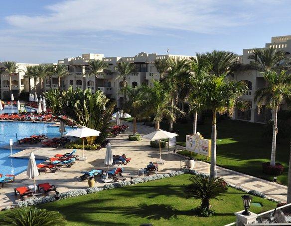 Тур в отель Rixos Sharm El Sheikh 5* 21