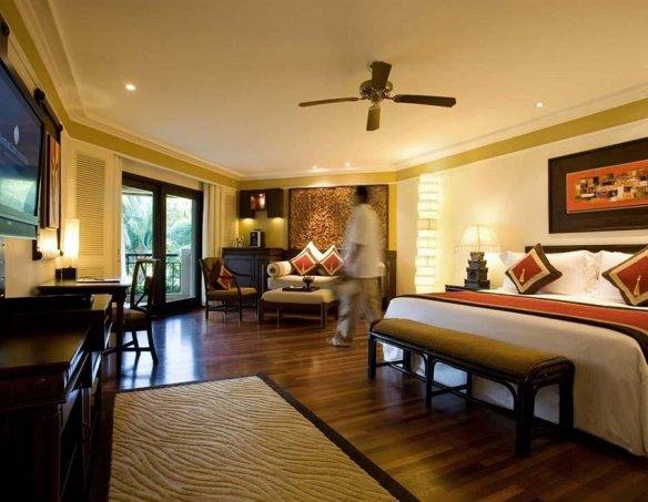 Тур в отель Intercontinental Bali 5* 4