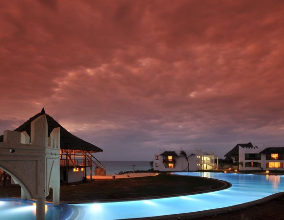 Тур в отель The Royal Zanzibar 5* 32