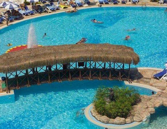 Тур в отель Letoonia Golf Resort 5* 22