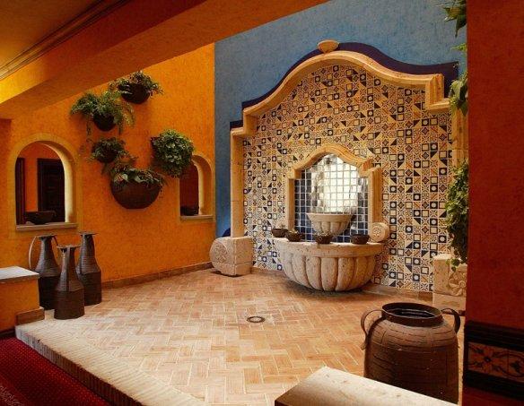 Тур в отель Europe Villa Cortes 5* 10
