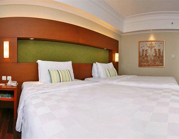 Тур в отель Hilton Bali Rerort 5* (ex. Grand Nikko Bali) 38
