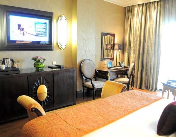 Тур в отель Jumeirah Zabeel Saray 5* 36