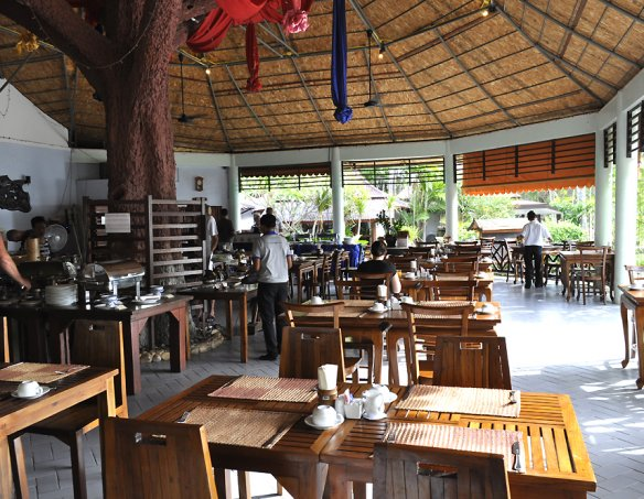 Тур в отель Chaweng Buri 3*  2