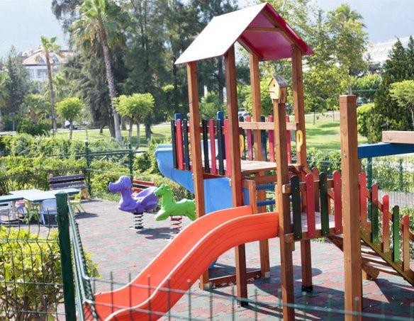 Тур в отель Mirage Park Resort 5*  9