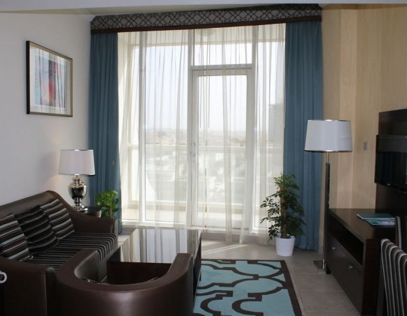Тур в отель Marmara Hotel Apartments 12