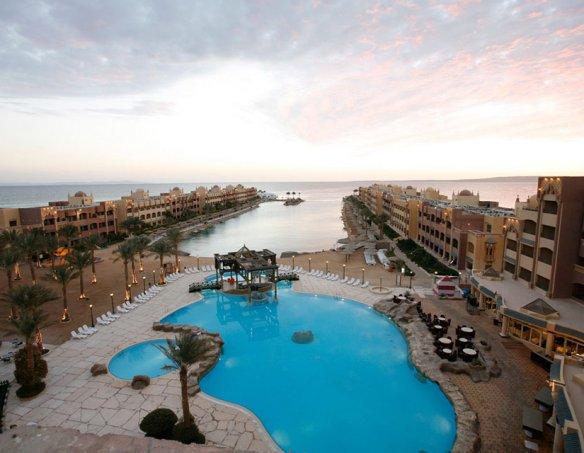 Тур в отель Sunny Days El Palacio 4* 6