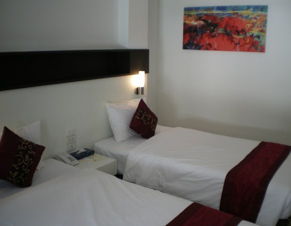 Тур в отель Baron Beach 3* 6
