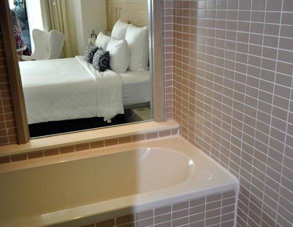 Тур в отель Pullman Pattaya Hotel G 5* 25