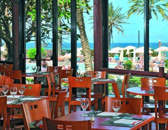 Тур в отель Sol Tenerife 4* 2