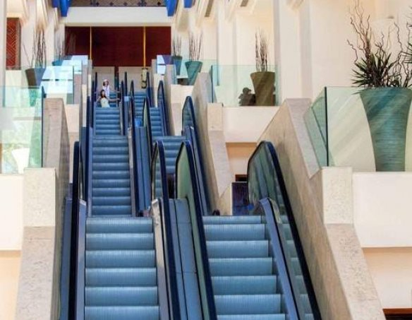 Тур в отель Grand Rotana Resort & Spa 5* 16