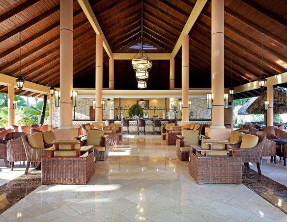 Тур в отель Grand Palladium Punta Cana 5 4