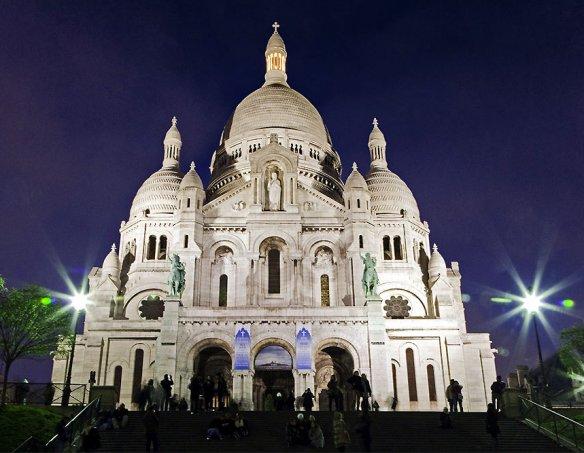 "Тур ""Тур де Франс + Париж"" (авиа) 3"