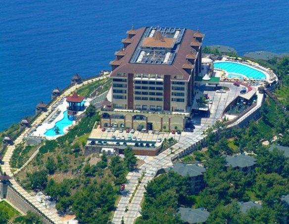 Тур в отель Utopia World Hotel 5* 5