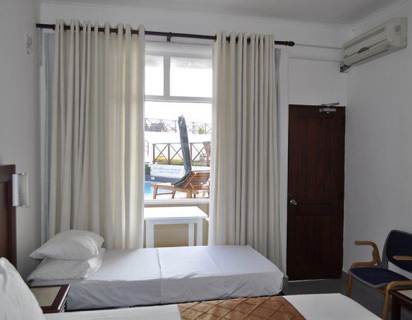 Тур в отель Coral Sands 3* 7