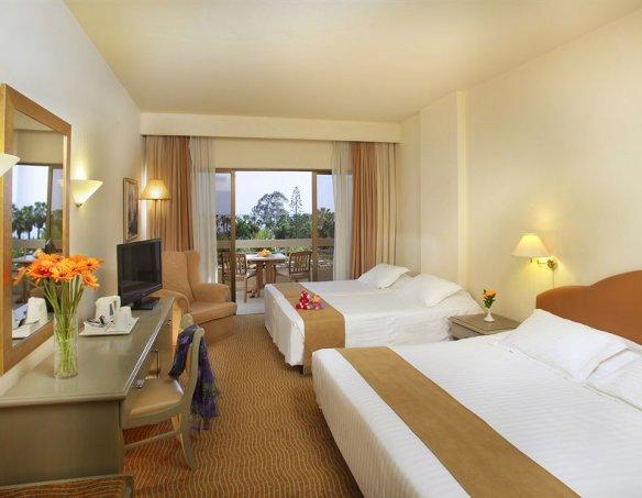 Тур в отель Grand Resort 5*  18