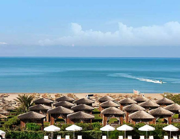 Тур в отель Maxx Royal Belek Golf Resort 5* 158